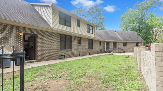 220 Brian Rd, Cleveland, TN 37312 (MLS #1337685) :: The Hollis Group