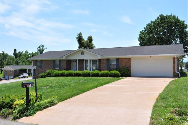 8114 Angie Dr, Chattanooga, TN 37421 (MLS #1337695) :: Austin Sizemore Team