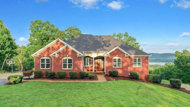 1797 NW Eads Bluff Rd, Georgetown, TN 37336 (MLS #1337699) :: The Chattanooga's Finest | The Group Real Estate Brokerage