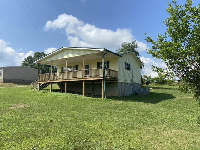 350 Sievers Rd, Pikeville, TN 37367 (MLS #1337746) :: The Edrington Team