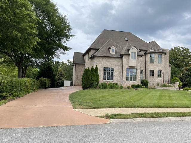 909 Channel View Ln, Chattanooga, TN 37415 (MLS #1337748) :: The Lea Team