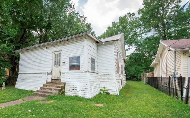 2108 E 26th St, Chattanooga, TN 37407 (MLS #1337773) :: The Weathers Team