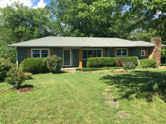 3605 Craig Rd, Chattanooga, TN 37412 (MLS #1337780) :: The Weathers Team