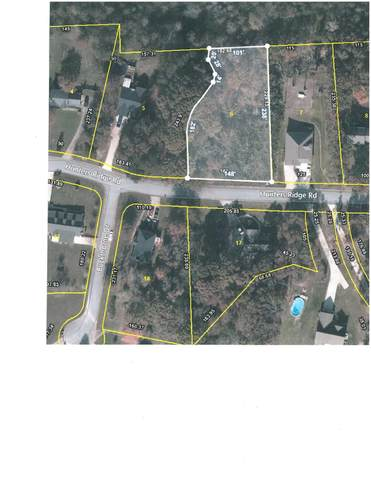 1717 Hunters Ridge Rd, Soddy Daisy, TN 37379 (MLS #1337792) :: The Edrington Team