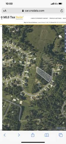 0 NE Lower Woods Tr #57, Cleveland, TN 37323 (MLS #1337795) :: 7 Bridges Group