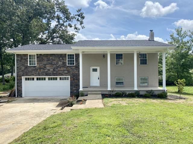 98 Joan Dr, Ringgold, GA 30736 (MLS #1337796) :: Chattanooga Property Shop