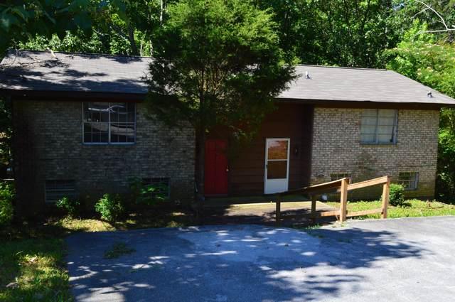 802 Forest Dale Ln, Hixson, TN 37343 (MLS #1337799) :: Keller Williams Realty