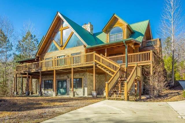 13951 Back Valley Rd, Sale Creek, TN 37373 (MLS #1337812) :: Keller Williams Realty