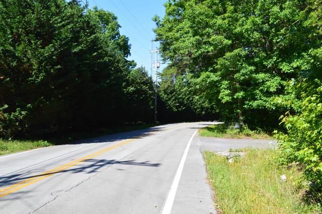 0 Sawyer Cemetery Rd, Signal Mountain, TN 37377 (MLS #1337814) :: The Mark Hite Team
