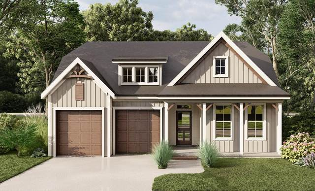 0 Acadia Drive #84, Chattanooga, TN 37415 (MLS #1337819) :: The Chattanooga's Finest | The Group Real Estate Brokerage