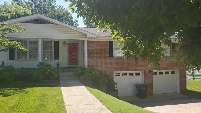 98 Morris Dr, Ringgold, GA 30736 (MLS #1337823) :: Smith Property Partners