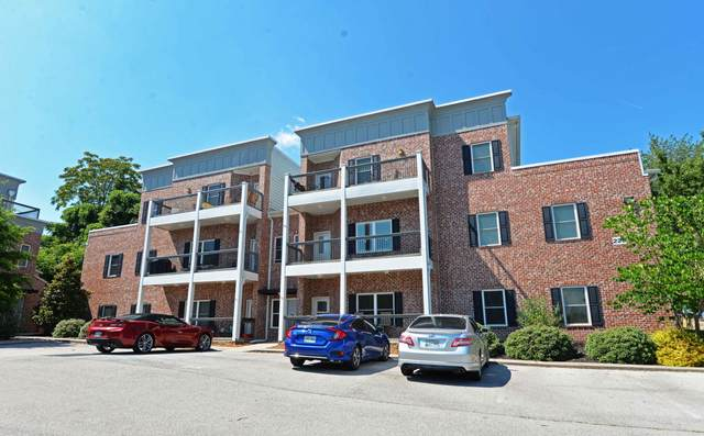 229 Delmont St Apt 255, Chattanooga, TN 37405 (MLS #1337827) :: EXIT Realty Scenic Group