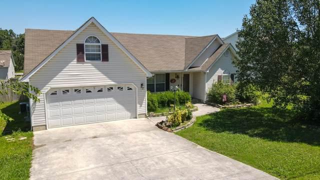 191 Bluegrass Cir, Rossville, GA 30741 (MLS #1337834) :: Smith Property Partners