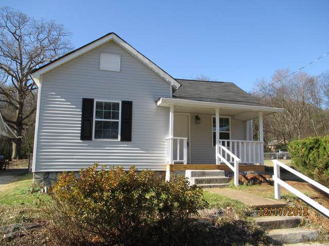 713 Snow St, Chattanooga, TN 37405 (MLS #1337840) :: The Chattanooga's Finest | The Group Real Estate Brokerage