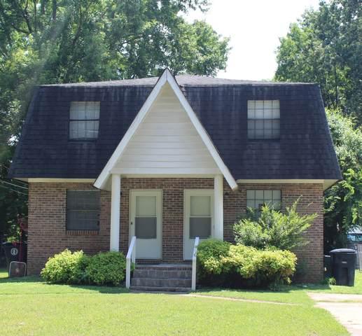 6004 Graston Ave, Chattanooga, TN 37412 (MLS #1337842) :: The Edrington Team