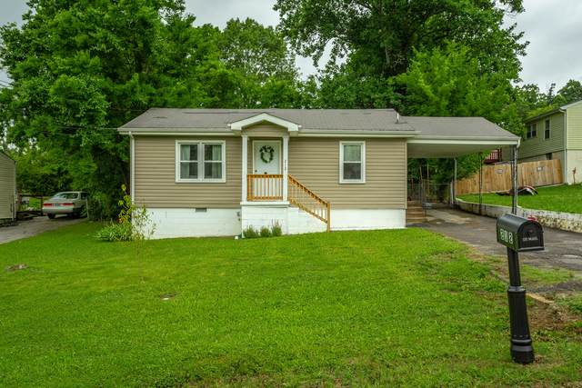 212 Dale St, Rossville, GA 30741 (MLS #1337844) :: Chattanooga Property Shop