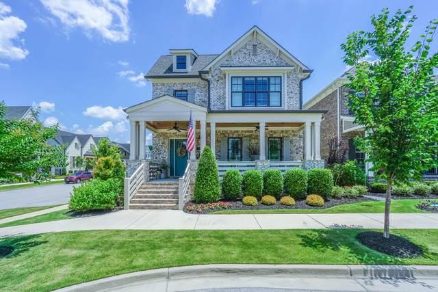 7018 Arbury Way, Ooltewah, TN 37363 (MLS #1337849) :: Chattanooga Property Shop