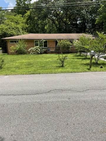 3332 Haywood Ave, Chattanooga, TN 37415 (MLS #1337853) :: The Edrington Team
