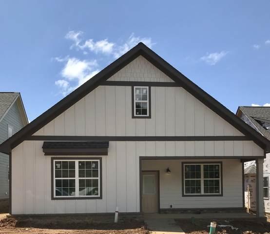 4062 Barnsley Loop #137, Ooltewah, TN 37363 (MLS #1337860) :: Chattanooga Property Shop