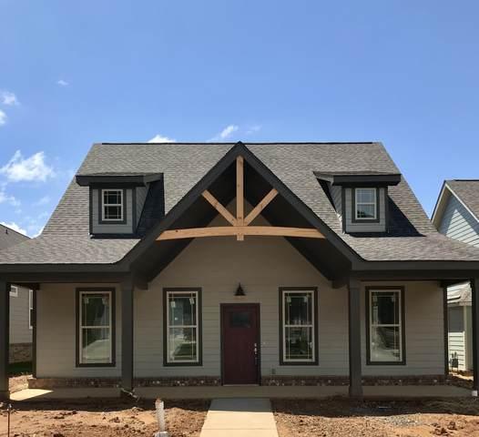4072 Barnsley Loop #135, Ooltewah, TN 37363 (MLS #1337861) :: Chattanooga Property Shop