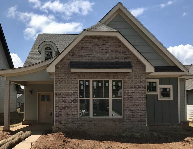 4066 Barnsley Loop #136, Ooltewah, TN 37363 (MLS #1337862) :: Chattanooga Property Shop