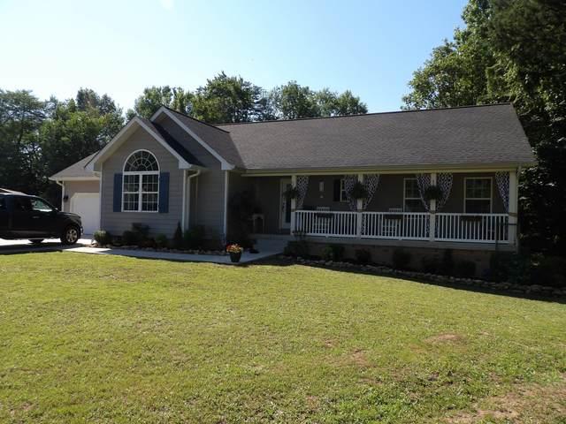 70 Lightfoot Tr, Dunlap, TN 37327 (MLS #1337863) :: Chattanooga Property Shop
