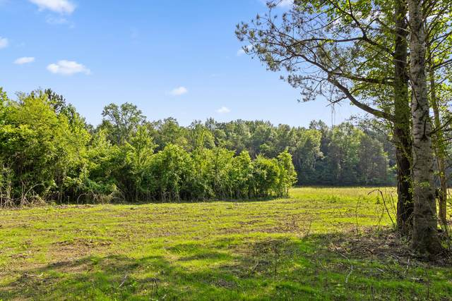 0 Welch Rd, Tellico Plains, TN 37385 (MLS #1337864) :: Smith Property Partners