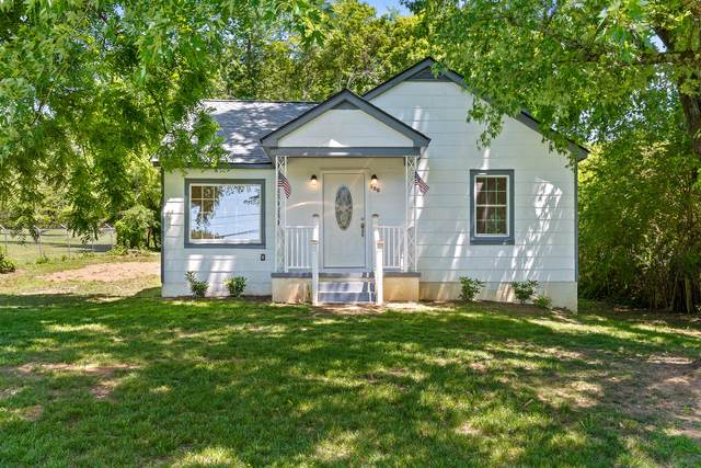 726 Gentry Rd, Chattanooga, TN 37421 (MLS #1337872) :: The Edrington Team