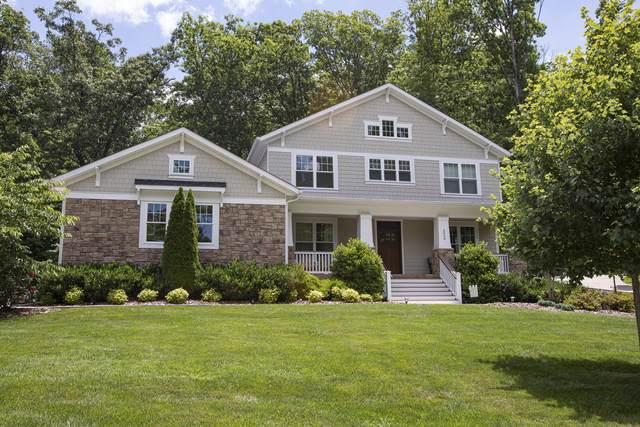 3838 May Apple Ln, Signal Mountain, TN 37377 (MLS #1337873) :: Smith Property Partners