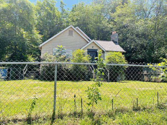 2712 13th Ave., Chattanooga, TN 37407 (MLS #1337878) :: The Hollis Group