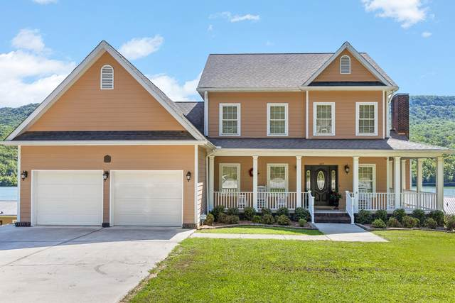 17657 Highway 41, Chattanooga, TN 37419 (MLS #1337893) :: Keller Williams Greater Downtown Realty   Barry and Diane Evans - The Evans Group