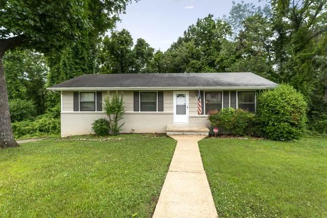 3757 Premium Dr, Chattanooga, TN 37415 (MLS #1337897) :: The Hollis Group