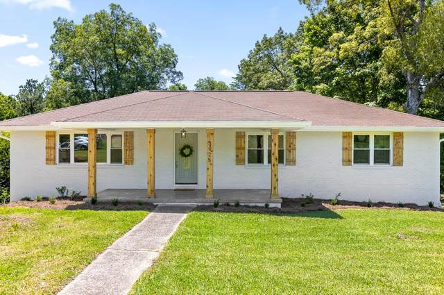 3925 Chickamauga Ave, Chattanooga, TN 37406 (MLS #1337905) :: EXIT Realty Scenic Group