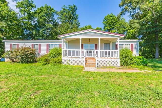 1490 W W Armuchee Rd, Lafayette, GA 30728 (MLS #1337906) :: Chattanooga Property Shop