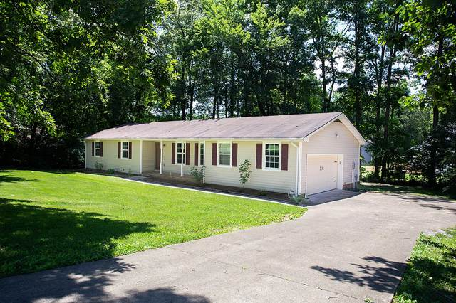 4734 Frontage Rd, Cleveland, TN 37312 (MLS #1337915) :: The Hollis Group