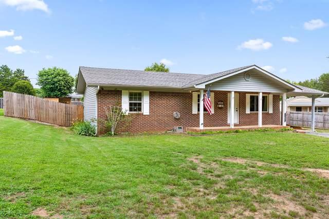 73 Wilson St, Dunlap, TN 37327 (MLS #1337918) :: Chattanooga Property Shop