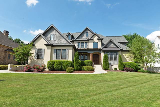 7980 Jonathan Dr, Ooltewah, TN 37363 (MLS #1337924) :: Chattanooga Property Shop
