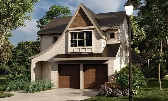 0 Acadia Drive #76, Chattanooga, TN 37415 (MLS #1337929) :: Keller Williams Realty