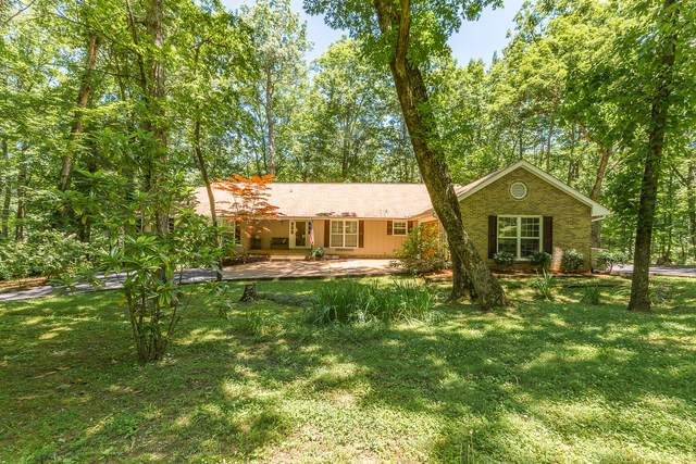 1130 Healing Springs Rd, Chattanooga, TN 37419 (MLS #1337931) :: Keller Williams Greater Downtown Realty | Barry and Diane Evans - The Evans Group