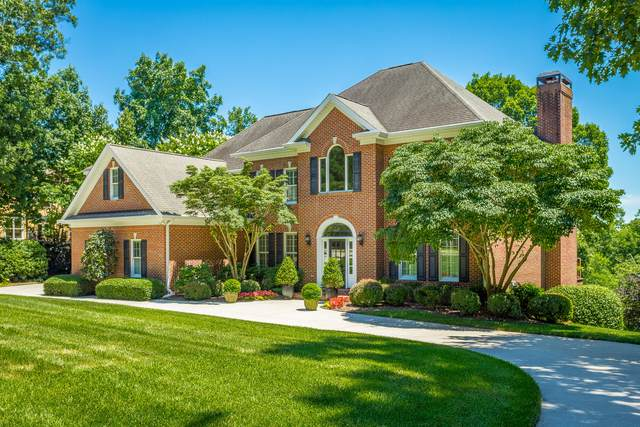 6530 Shelter Cove Dr, Hixson, TN 37343 (MLS #1337935) :: The Weathers Team