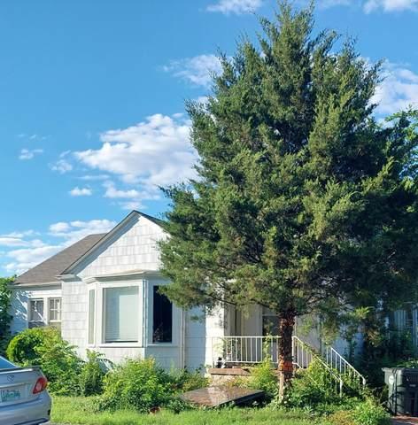 6033 E Brainerd Rd, Chattanooga, TN 37421 (MLS #1337943) :: The Hollis Group
