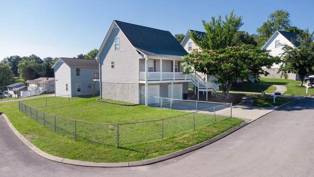 1464 SE 19th St, Cleveland, TN 37311 (MLS #1337949) :: Keller Williams Greater Downtown Realty | Barry and Diane Evans - The Evans Group
