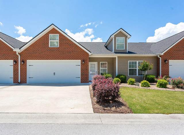 197 Thistlewood Dr, Ringgold, GA 30736 (MLS #1337952) :: Denise Murphy with Keller Williams Realty