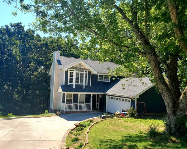 602 Swansons Ridge Rd, Chattanooga, TN 37421 (MLS #1337954) :: EXIT Realty Scenic Group