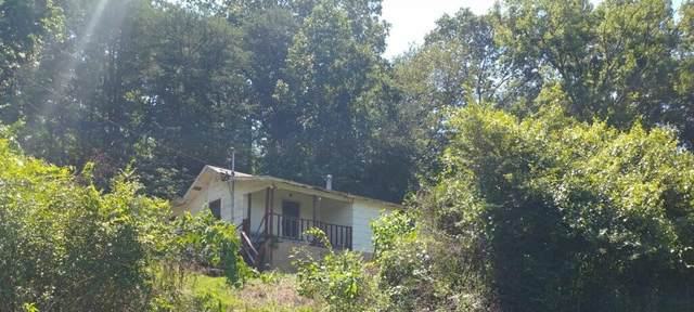 880 Elmwood Dr, Chattanooga, TN 37405 (MLS #1337963) :: The Lea Team