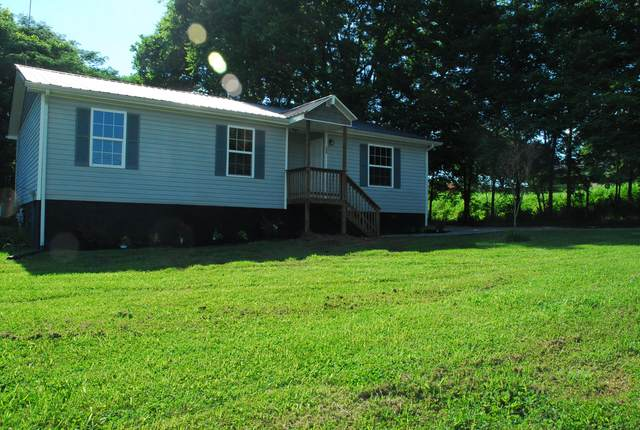 209 Gaines St, Sweetwater, TN 37874 (MLS #1337971) :: The Lea Team