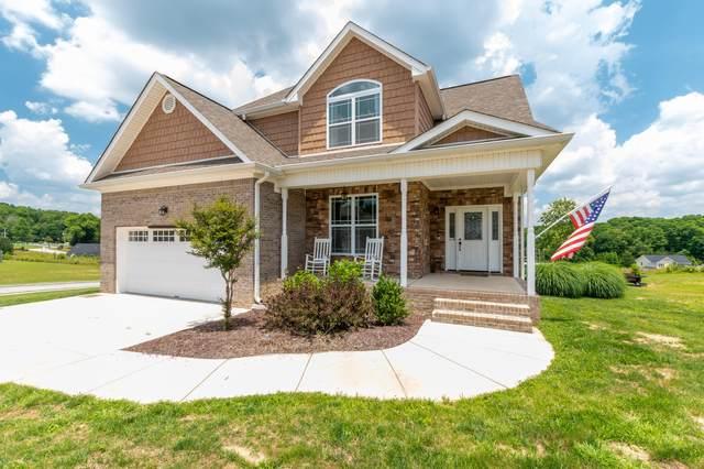 1265 Dreamfield Dr, Soddy Daisy, TN 37379 (MLS #1337975) :: Chattanooga Property Shop