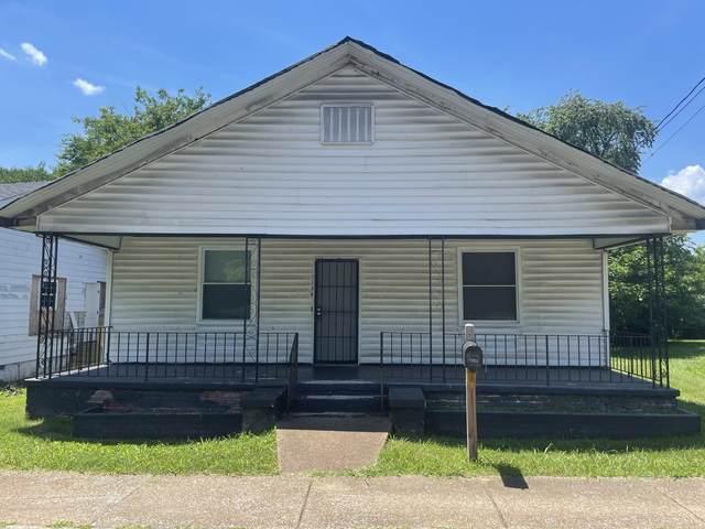 1319 Roanoke Ave, Chattanooga, TN 37406 (MLS #1337976) :: The Mark Hite Team