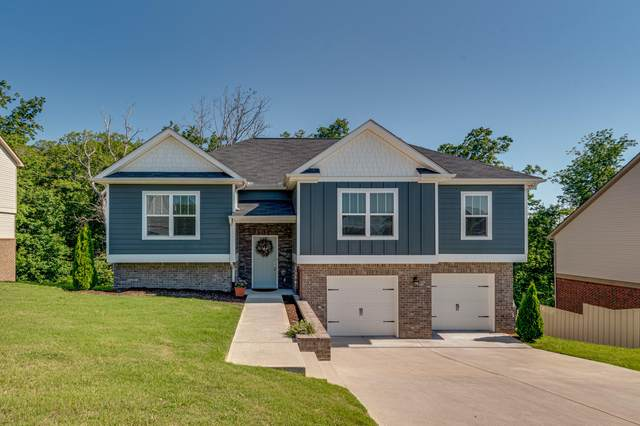 7419 Pfizer Dr #1219, Ooltewah, TN 37363 (MLS #1337982) :: Smith Property Partners