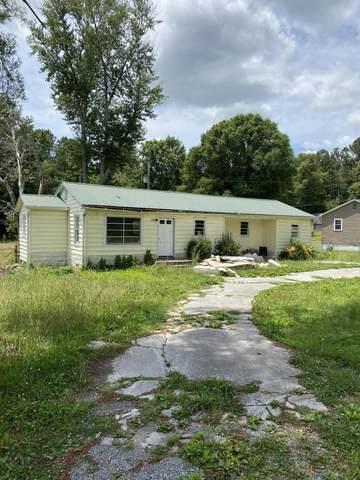 159 Reese Rd, Lafayette, GA 30728 (MLS #1337984) :: Chattanooga Property Shop